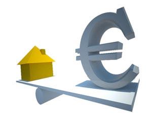 Il futuro dei mutui a tasso fisso for Surroga mutuo tasso fisso