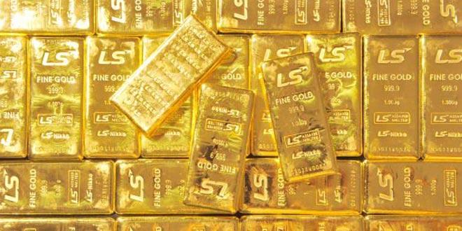 Prezzo dell 39 oro ai massimi da 9 mesi fino a quanto pu - Quanto dura periodo finestra ...
